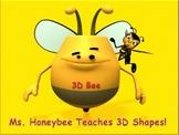 3D TWINZ: 3D Shapes