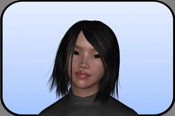 3D TWINZ: Amy Presents