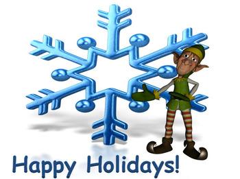 3D TWINZ: Customer Appreciation Special! Happy Holidays!