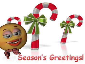 3D TWINZ: Customer Appreciation Special! Season's Greetings!