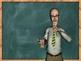3D TWINZ: Professor Bradley Presents
