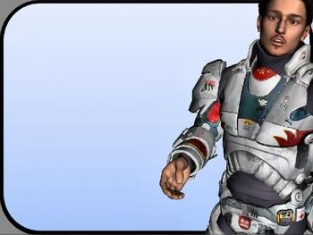 3D TWINZ: Rafael Commander Presents