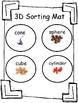 3D Treat Sorting
