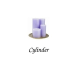 3D Vocabulary Cylinder PowerPoint
