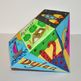 3D-diamond: Facets of My Life / All About Me Activity With QR-codes