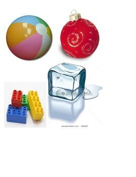 3D object clipart