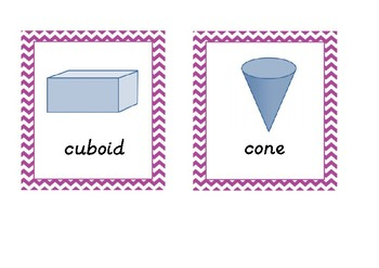 3D shape Display cards
