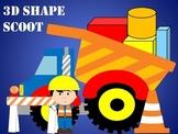 3D shape SCOOT
