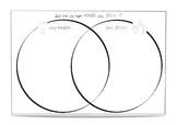3D venn diagram - roll or slide?