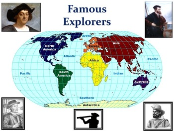 3G Social Studies-Famous People in History 3-Pack-study guide, exam prep