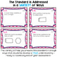 Geometry Task Cards - 3.G.1