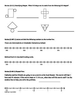 3 g 1 understand shapes 3rd grade common core math worksheets 4th 9 weeks. Black Bedroom Furniture Sets. Home Design Ideas