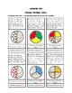 3G2 - Partitioning Shapes - Activities and Worksheets