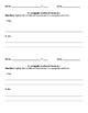 3L.1a Explain Function of Nouns, Pronouns, Adjectives, and