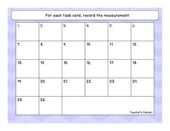 3.MD.4 Task Cards