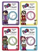 3.MD.A.1 - Rock Around the Clock! Telling Time to the Nearest Minute