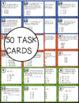 3NBT CCSS Standard Based Task Card Bundle - Includes all NBT Standards!
