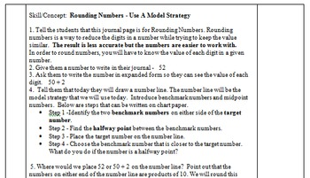 Math Plans & Sheets(1st 9 Weeks) 3rd Grade Common Core [BUNDLED]