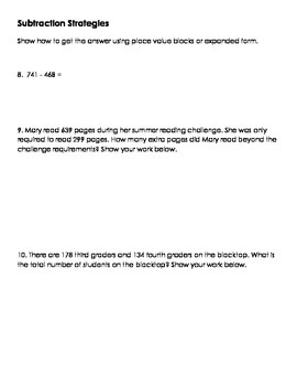 3NBT.2 Assessment
