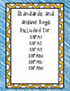 3NF CCSS Standard Based Task Card Bundle - Includes all NF