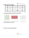 3.OA.1, 3.OA.2, 3.OA.3 Multiplication and Division Assessment