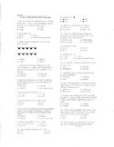 3.OA.1, 3.OA.2, & 3.OA.4 Math Assessment