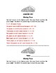 3OA3 - Multiplication and Division Word Problems - Activities and Worksheets