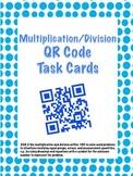 3.OA.3 QR Code Task Cards