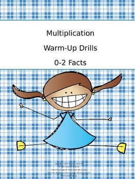 Multiplication Fluency Daily Review