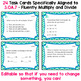 3.OA.7 Task Cards - Fluently Multiply and Divide
