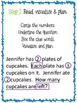 3.OA.8 - 2 step word problem posters