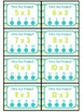 3.OA.C.7 - Poke the Product with 3 as a Factor! Multiplication Poke Cards