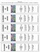 3RD GRADE END OF YEAR BOOKMARKS - FREEBIE