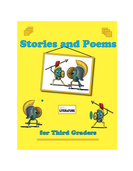 3SL - Short Stories and Poems for Third Graders