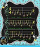 Firefly,Firefly: A Pentatonic Song w/ Sequencing Activity (PPT Ed.)