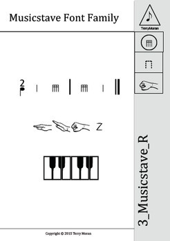 3_Musicstave_R Font