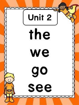 3c2. BA Super Reader Kinder HFW Incentive Posters