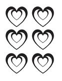 3doodler Bookmark Stencil