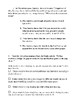 3rd/4th Grade Common Core Reading Sammy and Drake Practice Questions
