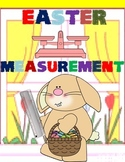 3rd-4th Grade Measurement for Easter