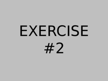 3rd - 5th Fitness Instant Activity #6