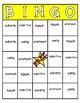 3rd-5th Grade Grammar Bingo