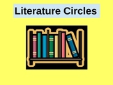 3rd-5th Grade Literature Circles Teacher Guide and Lessons