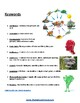 """3rd - 8th Grade """"Food Chains - Students Hard of Hearing"""