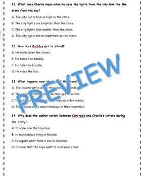 3rd Gr. HMH Into Reading Module 2 Tests