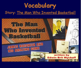 3rd Gr, Reading Street, The Man Who Invented Basketball, V