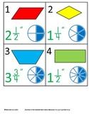 3rd Grade - Math Calendar: 4 Month Package - Dec, Jan, Feb, Mar