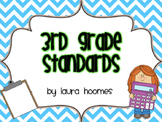 3rd Grade ALABAMA Kids Standards