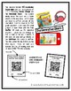 3rd Grade Accelerated Reader AR Listening Center w/50 QR Code READ ALOUDS