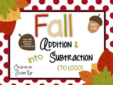 3rd Grade Addition & Subtraction to 1,000; TEKS 3.4A